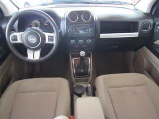 Carros Jeep Compass 2015 Usados Trovit