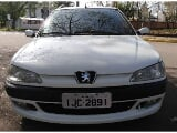 Foto Peugeot 306 1.8 passion break 16v gasolina 4p...