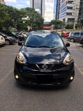 Foto Nissan march 1.0 12V FlexStart 5p