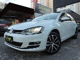 Foto Volkswagen Golf 1.4 TSi BlueMotion Tech. DSG...