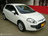 Foto Fiat punto 1.4 attractive 8v flex 4p manual 2013/