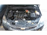 Foto Chevrolet vectra gt 2.0 mpfi 8v flexpower mec....