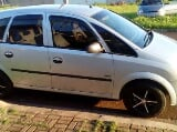 Foto Chevrolet Meriva 1.8 Joy Flex Power 5p 2005