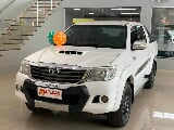 Foto Toyota hilux 3.0 srv limited edition 4x4 cd 16v...
