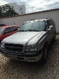 Foto CHEVROLET S10 Blazer Advant. 2.4/ mpfi f. Power...