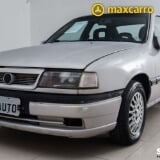 Foto GM - Chevrolet Vectra CD 2.0 (modelo antigo)