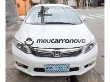 Foto Honda civic 2.0 LXR AT 4P 2013/2014