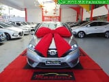 Foto Honda, fit 1.5 lx 16v flex 4p manual - autoline...