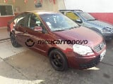 Foto Volkswagen polo sedan 1.6 mi total flex 8v 4p...