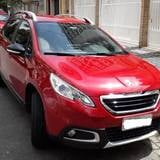 Foto Peugeot 2008 1.6 16v flex allure business 4p...