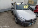 Foto Fiat strada 1.4 mpi working cs 8v flex 2p...