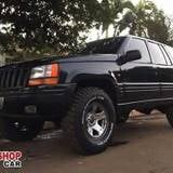 Foto Jeep Grand Cherokee 5.9 Limited Lx 4x4 V8 16v.