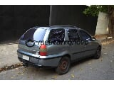 Foto Fiat palio weekend 1.5 8V 4P (AA) BASICO 1997/1998