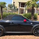 Foto Mini roadster 1.6 s 16v turbo gasolina 2p...