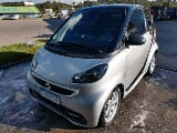 Foto Smart Fortwo 1.0 Turbo 2p Coupé 2015