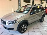 Foto Fiat palio weekend 1.6 trekking 16v flex 4p manual
