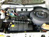 Foto Fiat uno 1.0 mpi mille fire 8v flex 4p manual...