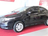 Foto Honda City LX 1.5 16V (flex)
