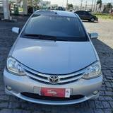 Foto Toyota etios 1.5 xls sedan 16v flex 4p manual -...