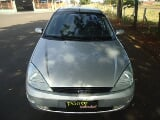 Foto Ford Focus Sedan Ghia 2.0 16V (Aut)