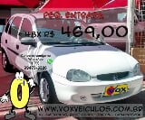Foto Chevrolet Corsa Hatch Wind 1.0 MPFi 2p