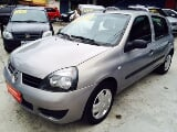 Foto Renault clio 1.0 campus 16v flex 4p manual