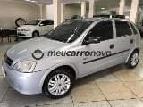 Foto Chevrolet corsa hat. Joy 1.0/ flexpower 8v 5p...