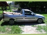 Foto Ford courier 1.4 mpi si 16v gasolina 2p manual...