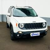 Foto Jeep renegade 2.0 16v turbo diesel night eagle...