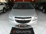 Foto Chevrolet onix 1.0 mpfi ls 8v flex 4p manual...