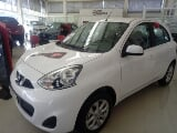 Foto Nissan March 1.0 SV (Flex)
