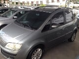 Foto Fiat idea 1.4 elx 8v flex 4p manual