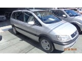 Foto Chevrolet Zafira CD 2.0 16V