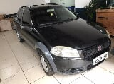 Foto Fiat strada 1.4 cd working 8v flex 2p manual