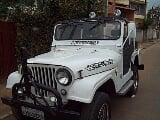 Foto Willys - jeep