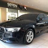 Foto Audi a3 1.4 tfsi sedan attraction 16v flex 4p...