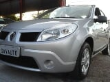 Foto Renault sandero 1.6 expression 8v flex 4p manual