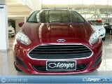 Foto Ford fiesta 1.5 s hatch 16v flex 4p manual...