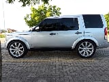 Foto Land Rover Discovery3 SE 2.7 4x4 TDI Diesel...