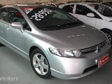 Foto Honda civic 1.8 lxs 16v flex 4p manual 2008/