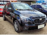 Foto Chevrolet agile 1.4 ltz 8v flex 4p manual