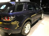 Foto Land Rover Discovery Sport 2.0 Si4 HSE Auto 4WD...