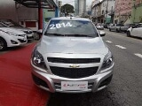 Foto Chevrolet Montana 1.4 Mpfi Ls 8v Flex 2p Manual...