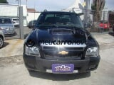 Foto Chevrolet S10 P-up Executive 2.4 Mpfi F. Power...