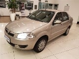 Foto Fiat siena 1.4 el 8v flex 4p manual