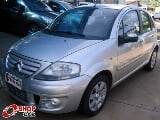 Foto CITROËN C3 Hatch Exclusive 1.4 12/ Prata