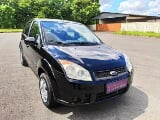 Foto Ford fiesta 1.0 8v flex 4p manual