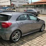 Foto Mercedes-benz a 250 2.0 sport turbo gasolina 4p...
