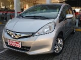 Foto Honda Fit LX 1.4 (flex)