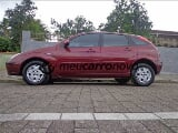 Foto Ford Focus Hatch Gl 1.6 8v 4p (gg) Basico 2005...